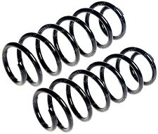 2x Citroën DS3 1.6 Racing Rear Coil Spring 2011-2015