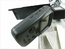 Used NEC PC engine GT Console with AC Adapter Japan Ver Hu card