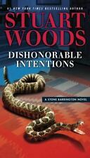 Dishonorable Intentions-Stuart Woods-2017 Stone Barrington novel #38-comb ship