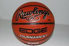 Rawlings Edge Composite Tournament Indoor/Outdoor Basketball (sz: Men's 29.5)