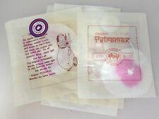 Petromax 150CP Lantern Mantles 6 Pac, BrirteLyt, Hipolito, Petromax, Optimus,