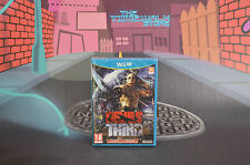 DEVIL'S THIRD PRECINTADO SEALED WIIU WII U ENVÍO 24/48H COMBINED SHIPPING