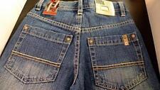 Girls NEW NWT Southpole Denim Shorts Adjustable Waistband Size 4
