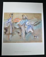 "Mark Rothko, Very NIce Hand Signed Lithograph ""Untitled"" (figures), with COA."