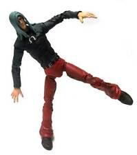 SOTA Toys Street Fighter Action Figures