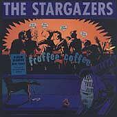 Stargazers - Froffee Coffee (1997) CD