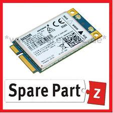 dell umts wwan 5540 mobile broadband ericsson card precision m4400 0H039R
