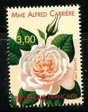 STAMP / TIMBRE FRANCE NEUF N° 3248 ** FLORE / ROSE