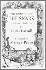 The Hunting of the Snark: An Agony in Eight Fits, Acceptable, Carroll, Lewis, Bo