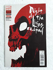 Night of the Living Deadpool #4 (May 2014, Marvel) Fine