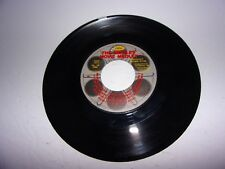 The Beatles: Movie Medley / I'm Happy Just To Dance With You / 45 Rpm / 1982 VG