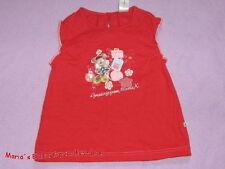 C&A Kurzarm Mädchen-Tops, - T-Shirts & -Blusen aus 100% Baumwolle
