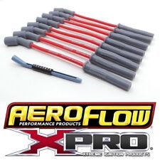 AEROFLOW IGNITION LEADS V8 GEN IV LS2 6.0L & LS3 6.2L HOLDEN VZ-VE-VF COMMODORE