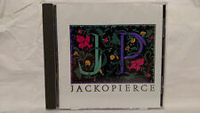 Jackopierce - Self Titled (CD, 1991, Rhythmic Records) JPCD-41191 / Rare