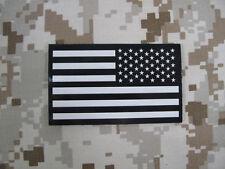 Dummy TAN/IR US Flag Right Patch mbss mlcs aor1 eagle FL-2157-TA