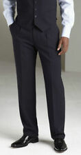 Men's Wool Blend Trousers Suits & Tailoring