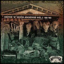 DRIVIN N CRYIN - ARCHIVES VOL.1 '88-'90   VINYL LP NEU