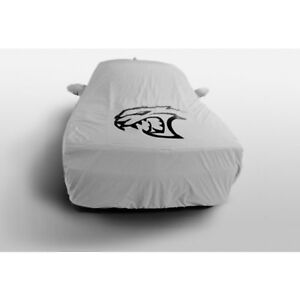 2008-2015 Dodge Challenger Mopar Hellcat Car Cover - 82214815AB