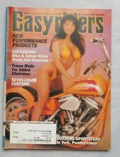 Easyriders Magazine September 1994