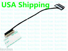 NEW LCD Video Screen Cable for HP Pavilion 13-S020NR 13-S120NR 13-S128NR X360