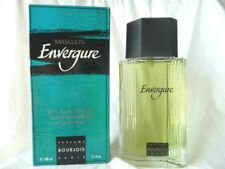 MASCULIN ENVERGURE BY BOURJOIS 3.4 OZ(100ML)EAU DE TOILETTE SPRAY