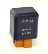 MITSUBISHI MD113566 OMRON Relais für Lichtmaschine/Generator-Sicherung