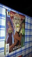 JONATHAN STEELE #   0 - ZERO  - STAR COMICS -EDICOLA
