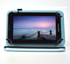 7 inch Lenovo Tablet Unlocked 3G Phone Tablet 5MP GPS Dual Sim with Case 16G