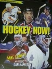 Hockey Now by Mike Leonetti (2001, Paperback) 2nd Updated Edition