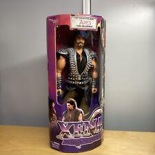 "1999 XENA Warrior Princess ARES ""The Deliverer"" 12"" Action Figure ToyBiz NEW FAS"