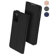 Handy Hülle Samsung Galaxy Note 10 Lite Case Schutzhülle Tasche 360 Flip Cover