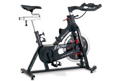 RACING 4200 Jk Fitness indoor cycle bike cyclette volano 24 kg a catena