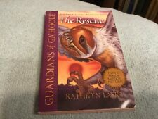Guardians of Ga'hoole: The Rescue 3 by Kathryn Lasky (2004, Paperback)