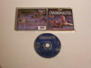 Chronomaster, Softkey, PC CD-ROM