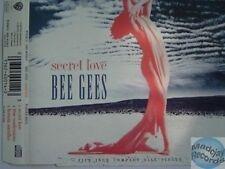 BEE GEES SECRET LOVE germany MAXI CD