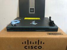 Cisco ASA5550-BUN-K9 VPN Premium Licence 4GB/256M SSM-4GE-INC asa9.17 asdm7.81