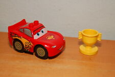 Lego Duplo Disney Pixar Cars Lightning McQueen Piston Cup Trophy