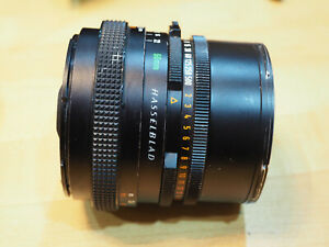 HASSELBLAD/CARL ZEISS 60MM/3.5 DISTAGON T* FOR HASSELBLAD MEDIUM FORMAT CAMERA