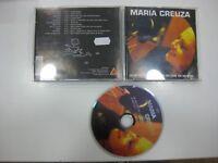 Maria Creuza CD Spanish The Half Del Mundo 1999