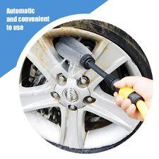 Car Wheel Vehicle Cleaning Tool  Vehicle Washing Brush 360° Rotation Sponge