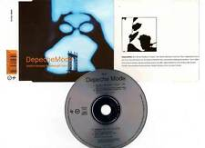 "DEPECHE MODE ""World In My Eyes"" (CD Maxi 4 titres) 1990"