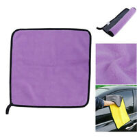 Absorbent Car Wash Microfiber Towel Car Cleaning Drying Cloth Car Care Cloth .