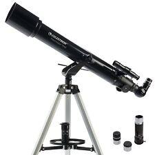 Celestron Powerseeker 70AZ Lunette Téléscope' Puissant 175X Magnifaction'