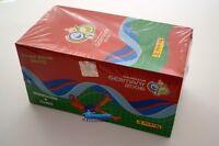 Panini WM 06 Germany 2006 – Ministicker Candy Display 36 Tüten + 10 Album