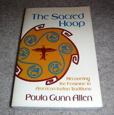The Sacred Hoop (1986)-shelf 5