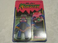Super7 ReAction My Pet Monster 2019 Sealed Action Figure