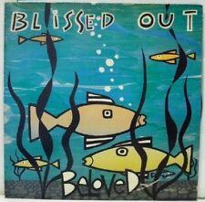 Beloved Blissed Out 1990 Lp