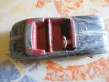 dinky toys voiture/veritable