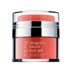 RODIAL Dragons Blood Eye Gel 15ml Full size NEW Boxed RRP £64