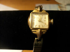 Caravelle Vintage 1968 Windup Watch Working